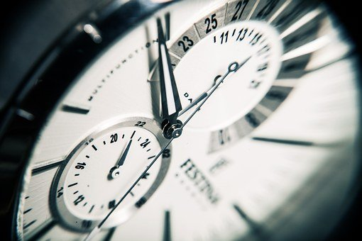 Timemanagement voor trainers